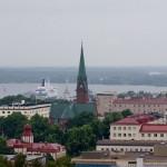 Финляндия. Чем примечательная эта страна