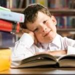 Необходим ли репетитор для дошкольника