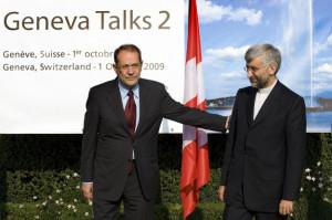 Ядерное оружие для Ирана: вопрос дня в Женеве