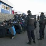 Полиция нашла квартиру в районе Бирюлево, в которой было зарегистрировано почти 200 мигрантов