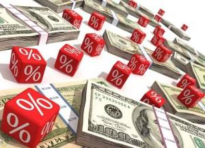 В России хотят ограничить ставки по кредитам