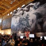 В Милане обнаружена фреска Леонардо да Винчи
