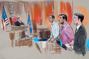 Бухгалтера из Нью-Йорка посадили на 18 лет за помощь террористам