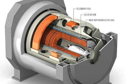 К 2015-му году планируется построить томограф, который будет обладать рекордной мощностью