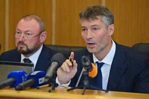 Оппозиция признала незаконным собрания городской думы в Екатеринбурге
