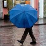 В Японии был изобретен «противотайфунный» зонт