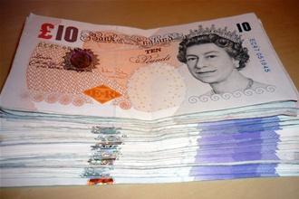 Один из жителей Британии выиграл 2500 фунтов стерлингов...за что?