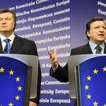Янукович назвал причину отказа об интеграции с ЕС