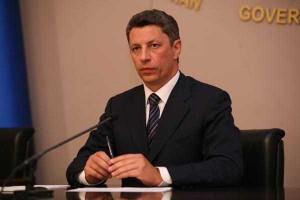 Бойко предупредил Газпром о том, что ссориться с Украиной им невыгодно