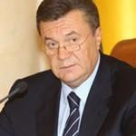 Америка хочет ввести в отношении Януковича запреты