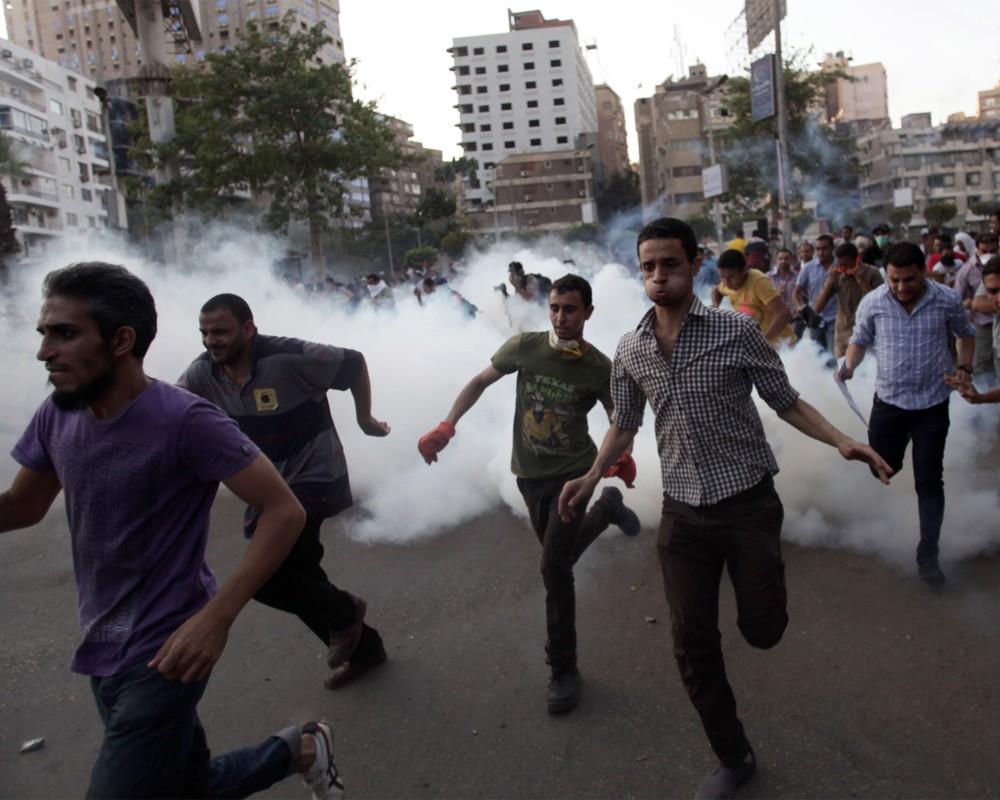Жертвами «Пятницы восстановления законности» в Египте стали 6 человек
