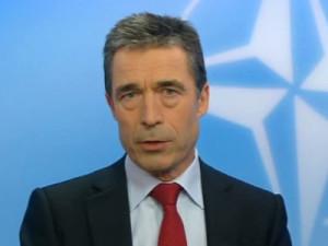 НАТО сообщил, что все учения, проводимые в Балтии и Польше, не направляются против самой России
