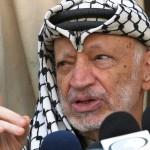 Ясир Арафат мог быть отравлен: сенсационное известие