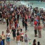 Уточнили число жертв краха парома в Таиланде