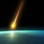 К Земле приближается ещё один «челябинский» метеорит