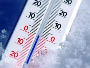 Ученые рассказали, как снизить среднюю температуру воздуха