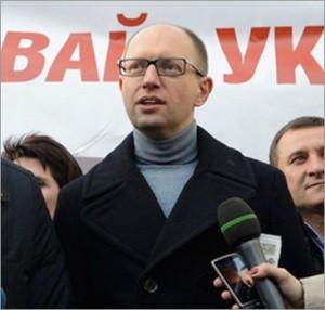 Украинская оппозиция не успокаивается до сих пор