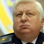 Прокуратура призвала протестантов по хорошему освободить административные здания