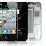 Где делают гарантийный ремонт iPhone 4s?