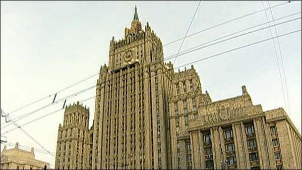 Глава МИД прокомментировал ситуацию с обвиняемыми дипломатами