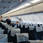 Авиадебоширы будут вносить залог при покупке билета на самолёт