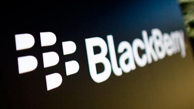 Foxconn и BlackBerry начали разработку бюджетных смартфонов