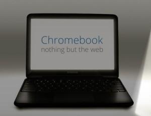 Корпорация Гугл заявила о дефектном зарядном устройстве в своих хромобуках