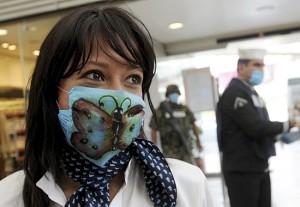 В Америке можно спрогнозировать эпидемию гриппа за несколько месяцев
