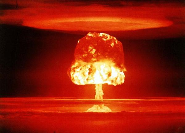 Ученые изучают процессы, которые происходят между детонацией и взрывом