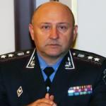 Начальник киевской милиции Коряк подал в отставку