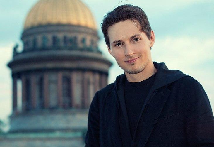 Дуров продал свою долю акций «ВКонтакте»