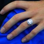 Американец подал на свою бывшую возлюбленную в суд, чтобы она вернула ему обручальное кольцо