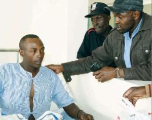 Признанный умершим кениец очнулся в морге