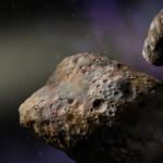 Астероиды решили использовать в качестве полезных ископаемых