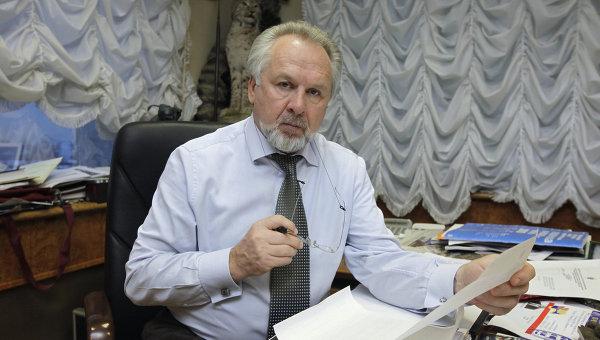 Главреда Московского Комсомольца попросили уволиться