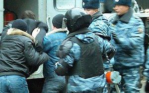 Пресечена массовая драка в Перми органами правопорядка