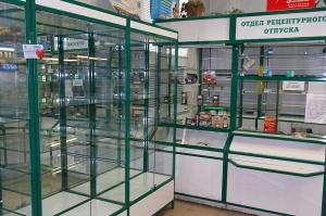 Цифтриаксон срочно изымают из аптек Башкортостана