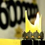 Снимается новое видео о Холокосте с участием режиссера Альфреда Хичкока