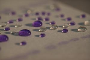 Технология предполагает применять наночастицы, которые опускают в полимеры.