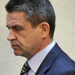 Маркин опроверг информацию о похищении томов по делу Васильевой