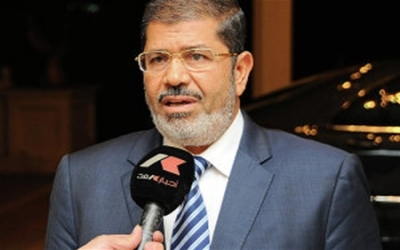 За показ сюжета о Мурси уволили руководителя канала Nile TV