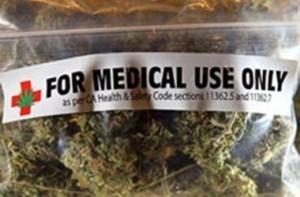 Во Франции разрешили в медицинских целях использовать марихуану