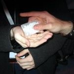 Криминалиста уличили в продаже наркотиков