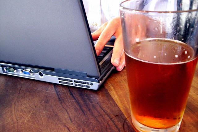 Оперативной доставки пива в Америке сказали «Нет!»