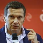 Соловьев обвинил вуз в подпольной террористической деятельности
