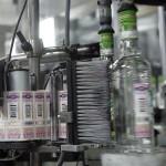В РФ наблюдается обвал алкогольной отрасли