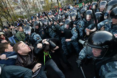 Бирюлевских хулиганов просто амнистировали
