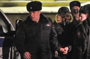 Московскому школьнику выдвинули обвинения в убийстве