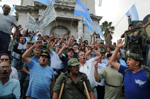 Аргентина научилась подсчитывать уровень инфляции