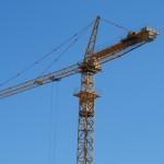Бастуют строители крупнейшего небоскреба в Центральной Азии